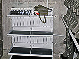 Weapons Storage example image